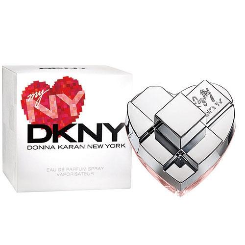 DKNY My NY parfémová voda 100 ml tester + výdejní místa po celé ČR
