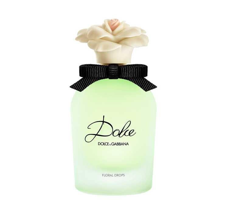 Dolce & Gabbana Dolce Floral Drops Toaletní voda