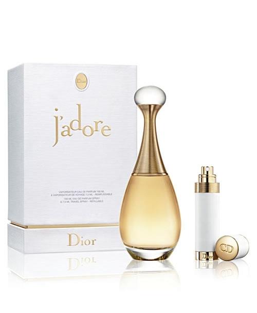 Christian dior Jadore dárková sada pro ženy