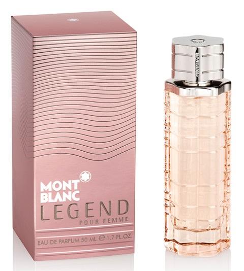 Mont Blanc Legend Pour Femme parfemová voda 75 ml + výdejní místa po celé ČR