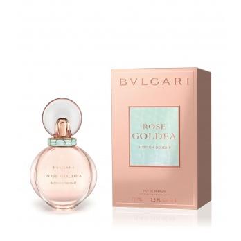 Bvlgari Rose Goldea Blossom Delight parfémová voda pro ženy