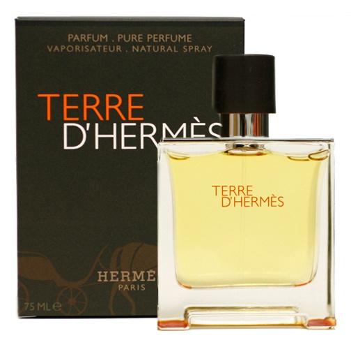 Hermes Terre D Hermes Parfum pro muže