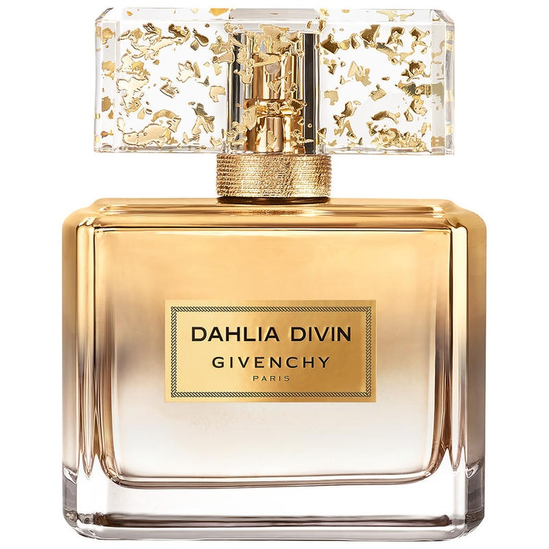 Givenchy Dahlia Divin Le Nectar de Parfum Intense parfémová voda pro ženy 50 ml + výdejní místa po celé ČR