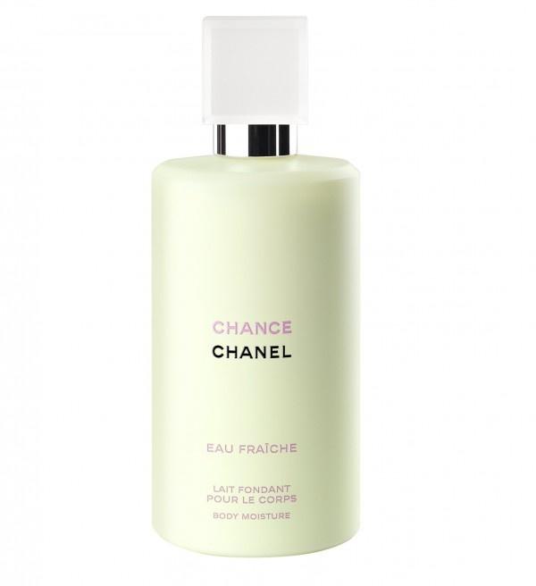 CHANEL Chance Eau Fraiche Tělové mléko
