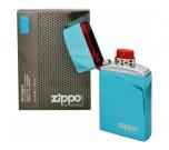 Zippo Fragrances The Original Blue toaletná voda