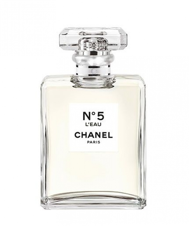 Chanel No. 5 L´eau toaletní voda 50 ml + výdejní místa po celé ČR
