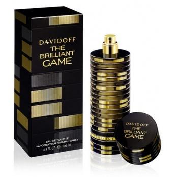 Davidoff The Brilliant Game toaletní voda pro muže