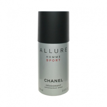 CHANEL Allure Homme Sport Deo Spray