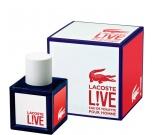 Lacoste Live pour homme toaletná voda