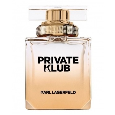 Karl Lagerfeld Private Klub For Woman parfémová voda