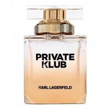 Karl Lagerfeld Private Klub For Woman parfémová voda
