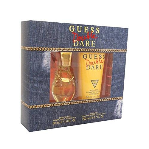 Guess Double Dare dárková sada
