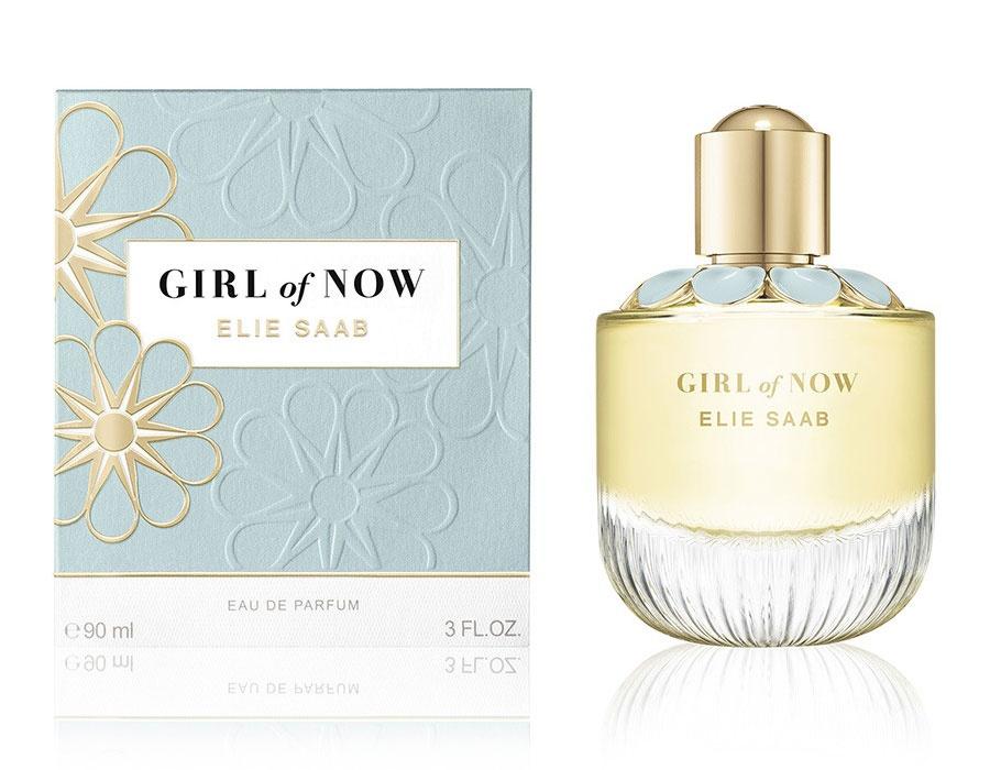 Elie Saab Girl of Now parfémovaná voda pro ženy