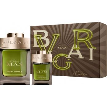 Bvlgari Bvlgari Man Wood Essence parfémová voda pro muže dárková sada