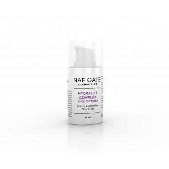 NAFIGATE Cosmetics Oční krém - HydraLift Complex Eye-Cream