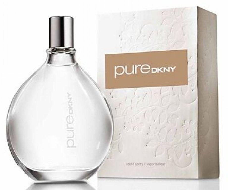 DKNY Pure Of Vanilla parfémová voda
