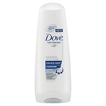 Dove Hair Therapy Damage Solutions balzám na vlasy