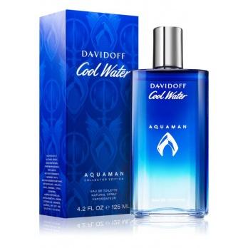 Davidoff Cool Water Aquaman toaletní voda pro muže