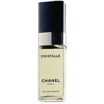 Chanel Cristalle toaletní voda