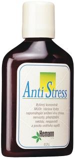 Hemann Anti Stress