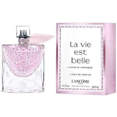 Lancome La Vie Est Belle Flowers of Happiness parfémovaná voda pro ženy