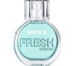 Mexx fresh woman toaletní voda