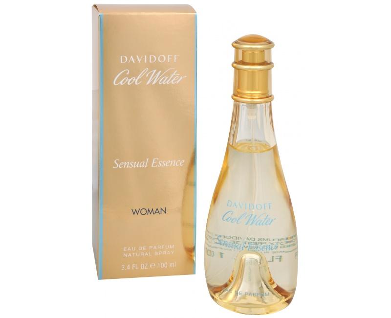 Davidoff Cool Water Sensual Essence parfémovaná voda