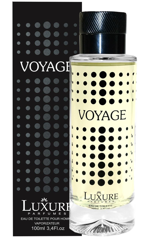 Luxure Voyage toaletní voda pro muže