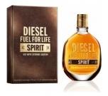 Diesel Fuel For Life Spirit toaletní voda