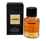 Jil Sander No.4 parfémová voda pro ženy