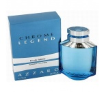 Azzaro Chrome Legend toaletní voda