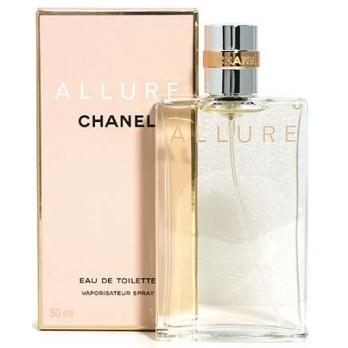Chanel Allure toaletní voda