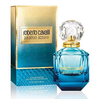Roberto Cavalli Paradiso Azzurro parfémová voda