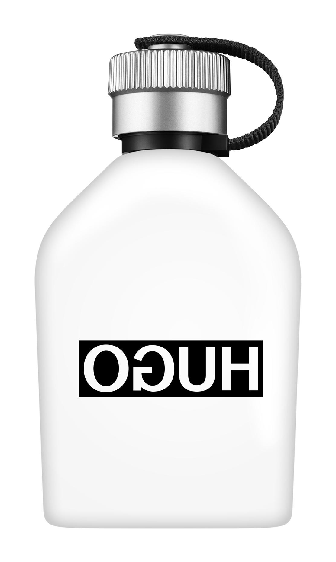 Hugo Boss Hugo Reversed toaletní voda pro muže