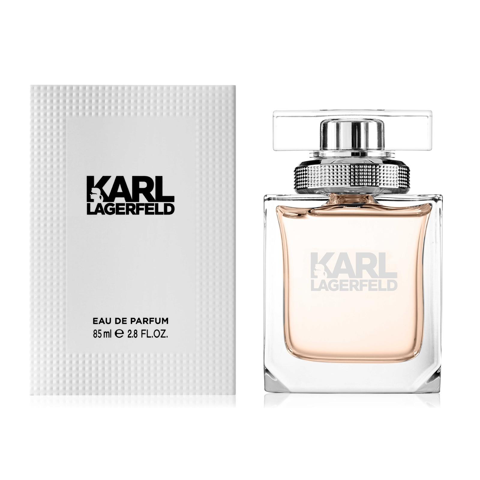 Lagerfeld Karl Lagerfeld For Her parfemovaná voda pro ženy