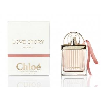Chloé Love story Eau Sensuelle parfémovaná voda pro ženy