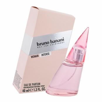 Bruno Banani woman intense parfémová voda