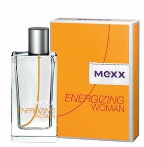 Mexx Energizing Woman toaletní voda