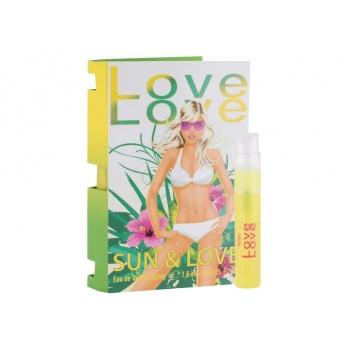 Love Love Sun & Love
