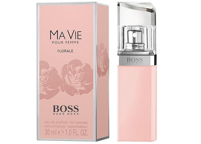 Hugo Boss Ma Vie Pour Femme Florale parfémovaná voda