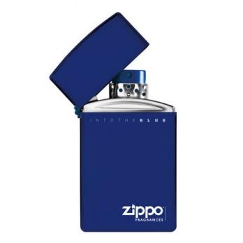 Zippo Into The Blue toaletní voda