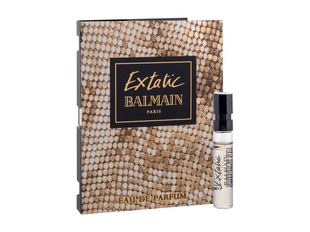 Balmain Extatic parfémová voda pro ženy