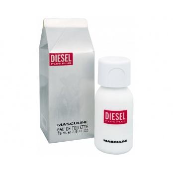 DIESEL Plus Plus Masculine toaletní voda