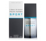 Issey Miyake L´Eau D´Issey Pour Homme Sport toaletní voda