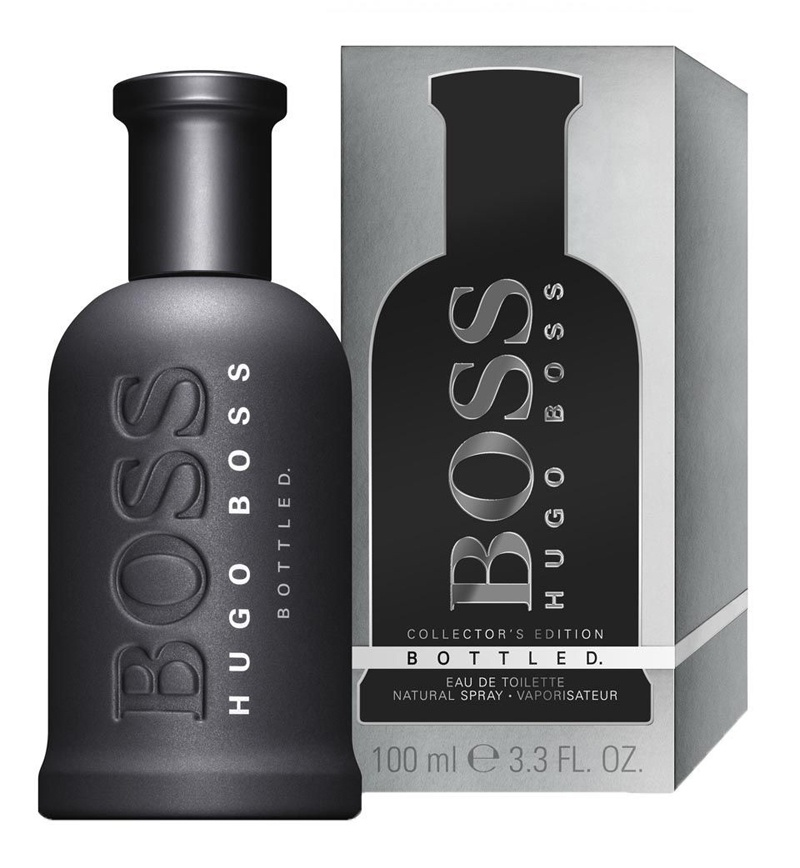 Hugo Boss Bottled No. 6 Collector's Edition toaletní voda