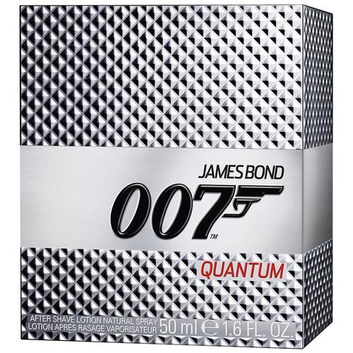 James Bond James Bond 007 Quantum voda po holení