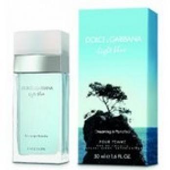 Dolce Gabbana Light Blue Dreaming in Portofino toaletní voda