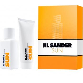 Jil Sander Sun Woman dárková sada