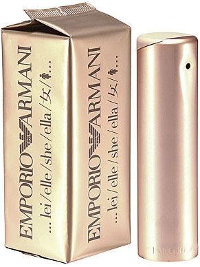 Giorgio Armani Emporio She parfémová voda
