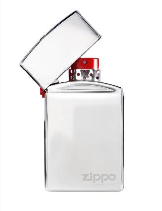 Zippo Zippo Fragrances The Original toaletní voda 100 ml tester + výdejní místa po celé ČR